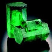 Očistite svoje kristale