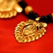 Mangalsutra – simbol večnog braka