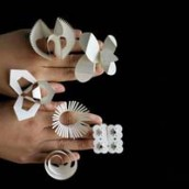 Nakit od papira i perli