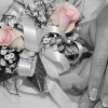 Savršen verenički prsten