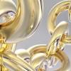 Izrada zlatnog lančića