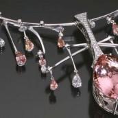 Morganit – ružičasti beril
