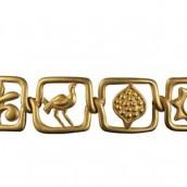 Tehnika obrade zlata i srebra u antičkom Rimu