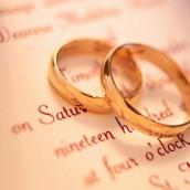 Venčani prsten po vašoj meri