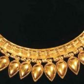 Egipat – riznica raskošnog nakita
