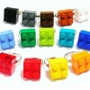 Lego nakit – kockice u službi lepote