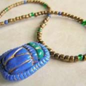 Verski nakit Egipćana, Rimljana i Indijanaca