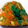 Heliotrop kamen – kamen umrljan krvlju