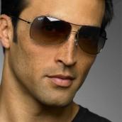 Naočare za sunce za prave muškarce