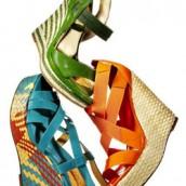 Sandale sa platformom – lepe i udobne