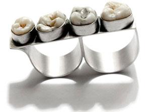 Ljudski zubi