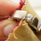 Kako čistiti nakit