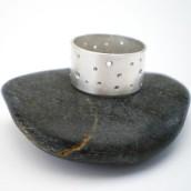 Kako se pravi srebrni prsten