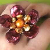 Proleće uz upadljiv nakit