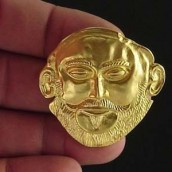Zlato i srebro u staroj Grčkoj, Etruriji u Južnoj Americi