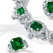Smaragd – vlasnik najlepše zelene boje