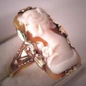 Prstenje za vreme vladavine kraljice Viktorije
