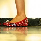 Letnja obuća – i nozi je potreban vazduh