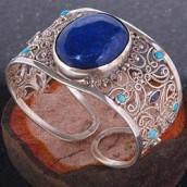 Iolit – ljubičasto-plavi lepotan