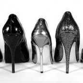 Cipele na štiklu za bolji seks